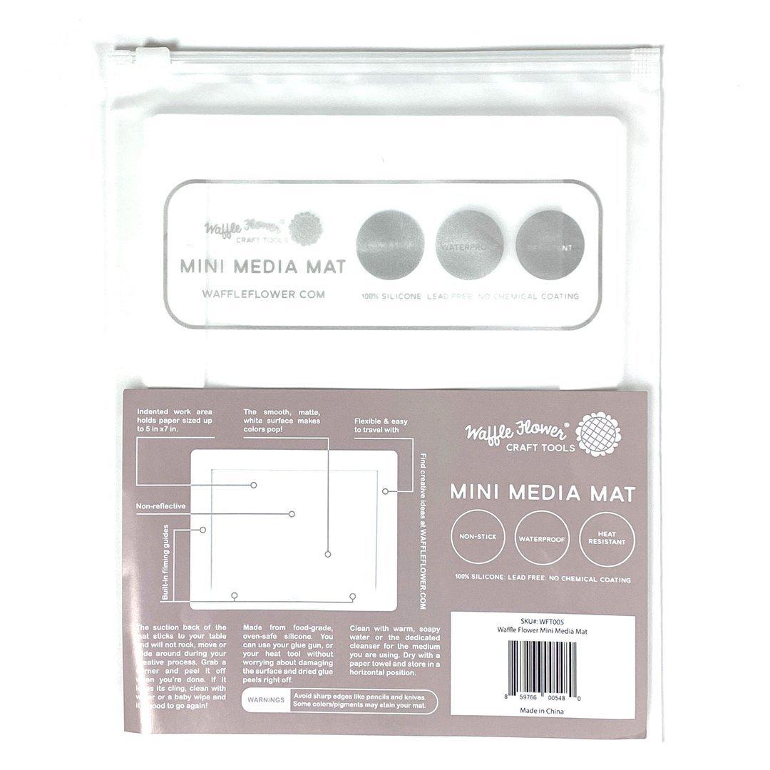 WF Mini Media Mat