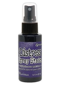 Distress Spray Stain - Villainous Potion