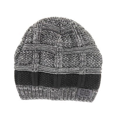Men's Winter Bennie, Grey
