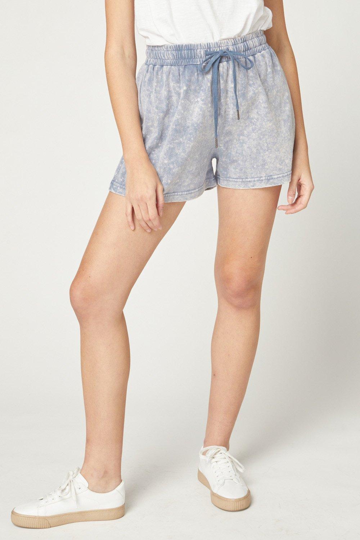 Shorts, Indigo