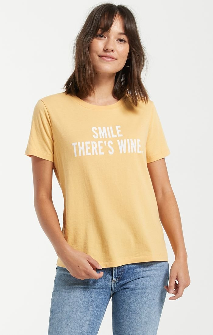 Smile There Is Wine, Dandelion