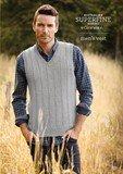 Cleckheaton  Men's vest