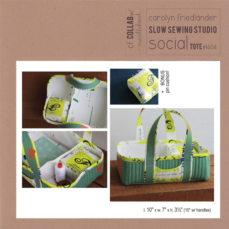 Social Tote