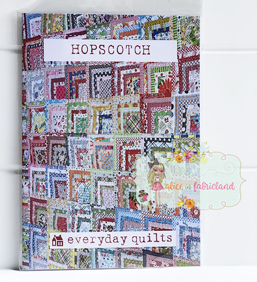 Everyday Quilts Hopscotch