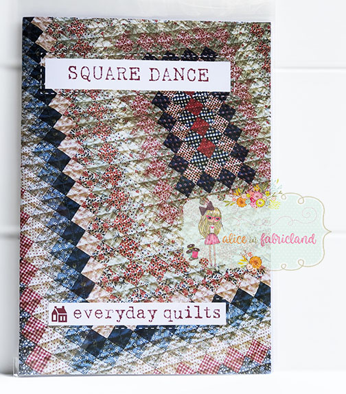 Everyday Quilts Square Dance