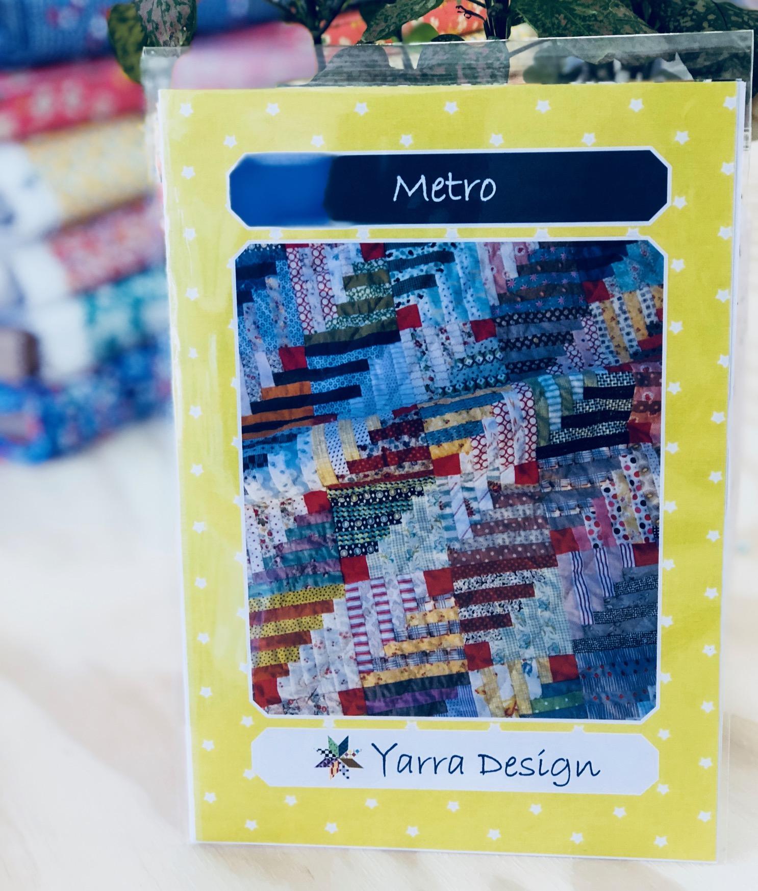 Yarra Design - Metro