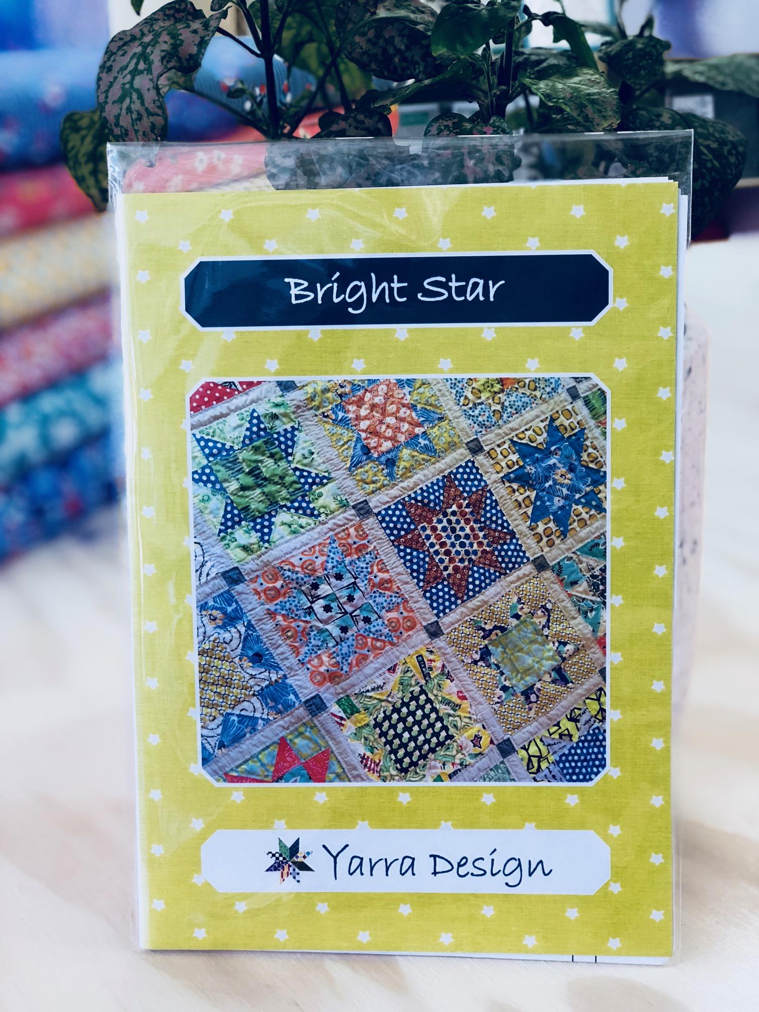 Yarra Design - Bright Star