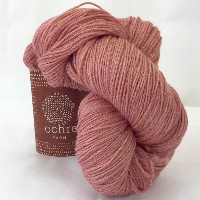 Ochre 306 Yarn Blossom (052)