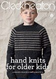 Cleckheaton Hand Knits for older kids