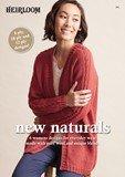 Heirloom New Naturals