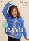 Kids in Colour Book 101