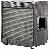 Ampeg Portaflex 1x12 Cabinet