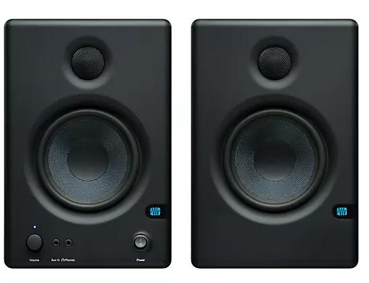 Presonus E 4.5 BT 2-way HD Monitors w/ Bluetooth