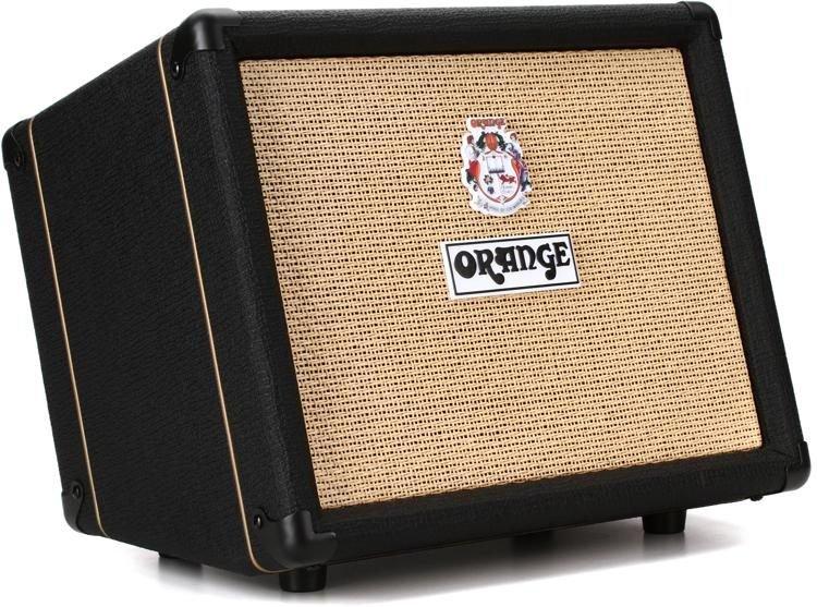 Orange Crush Acoustic 30 - Black