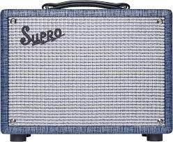 Supro '64 Super w/P8R