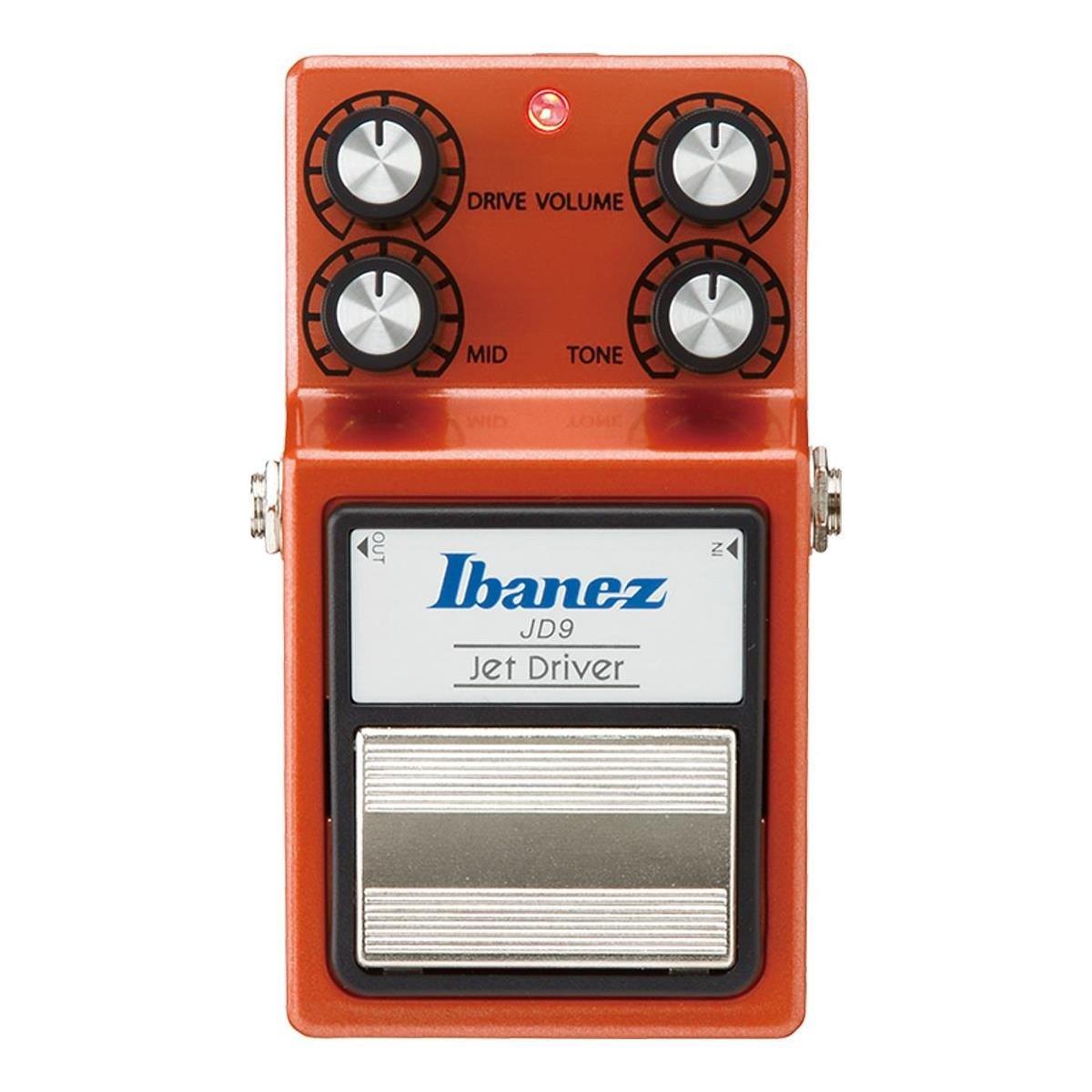 Ibanez Jet Driver