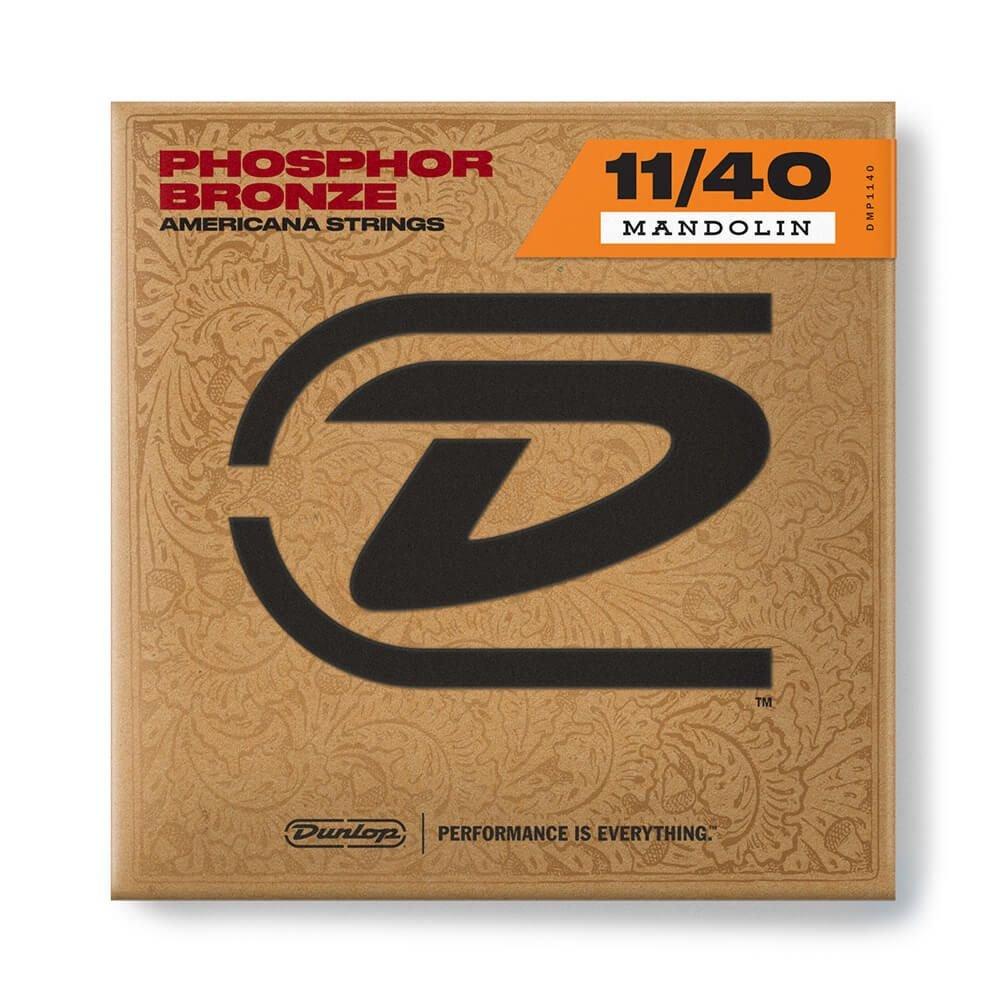 Mandolin Strings 8set DMP1140