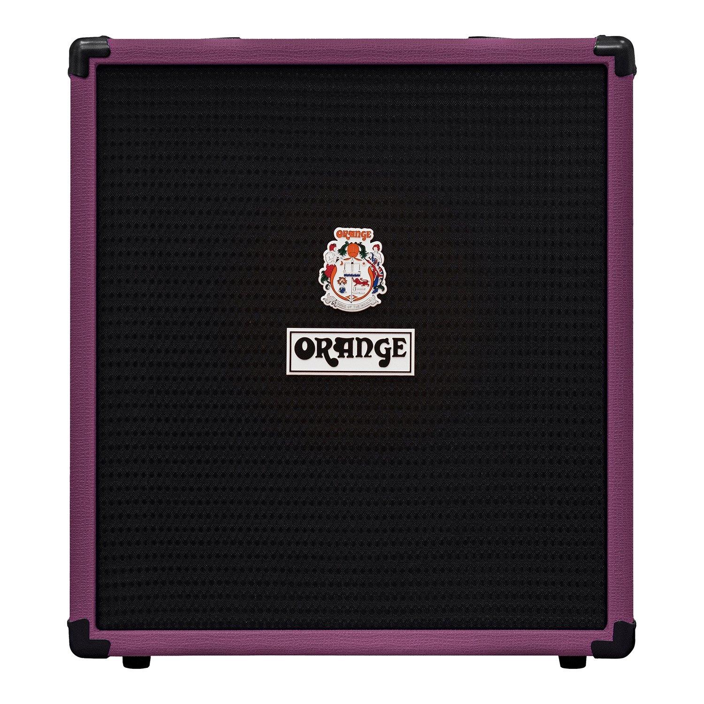 Orange Crush Bass 50 Glenn Hughes Limited Edition