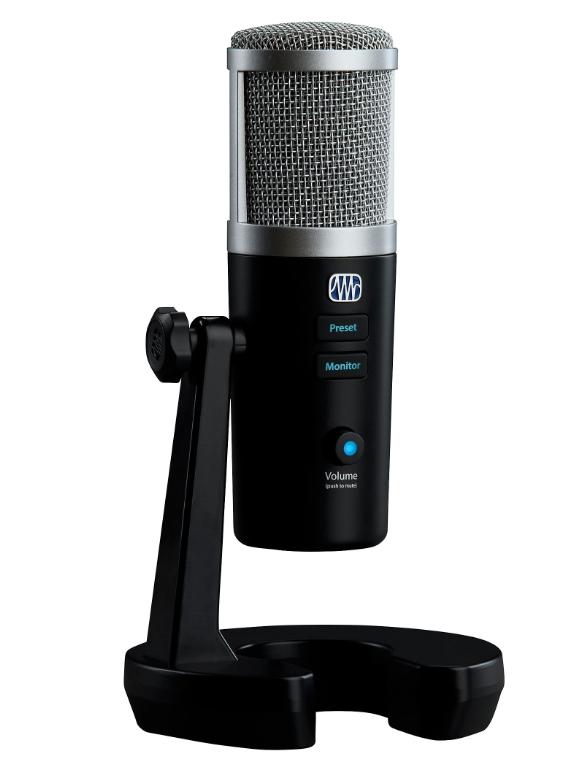 REVELATOR USB Microphone with DSP
