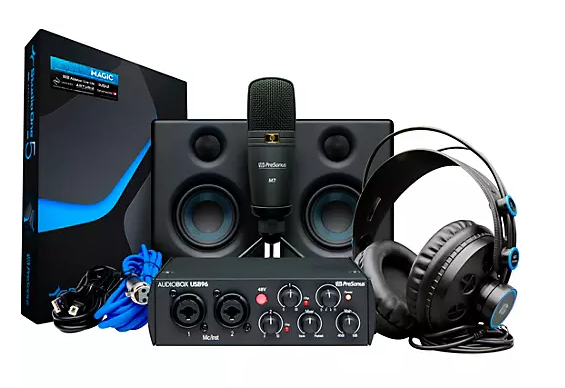 Presonus AUDIO BOX 96K 25TH Ultimate 25th Anniversary ULT