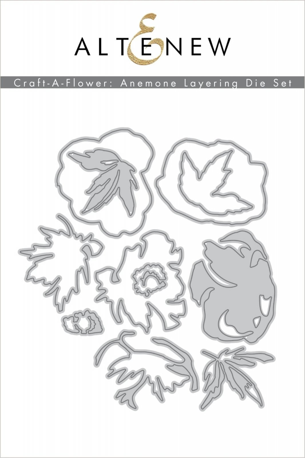 Craft-A-Flower Anemone