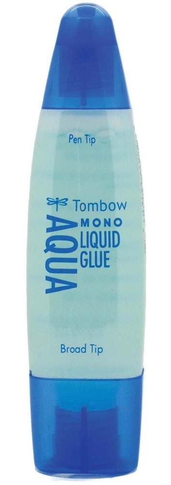 Mono Aqua Liquid Glue 1.69oz-