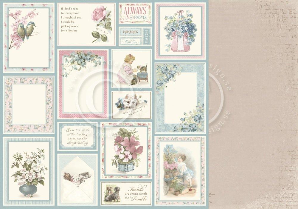 Cherry Blossom Lane - Wonderful memories