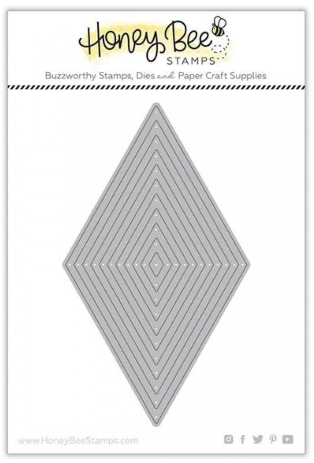 Diamond Thin Frame