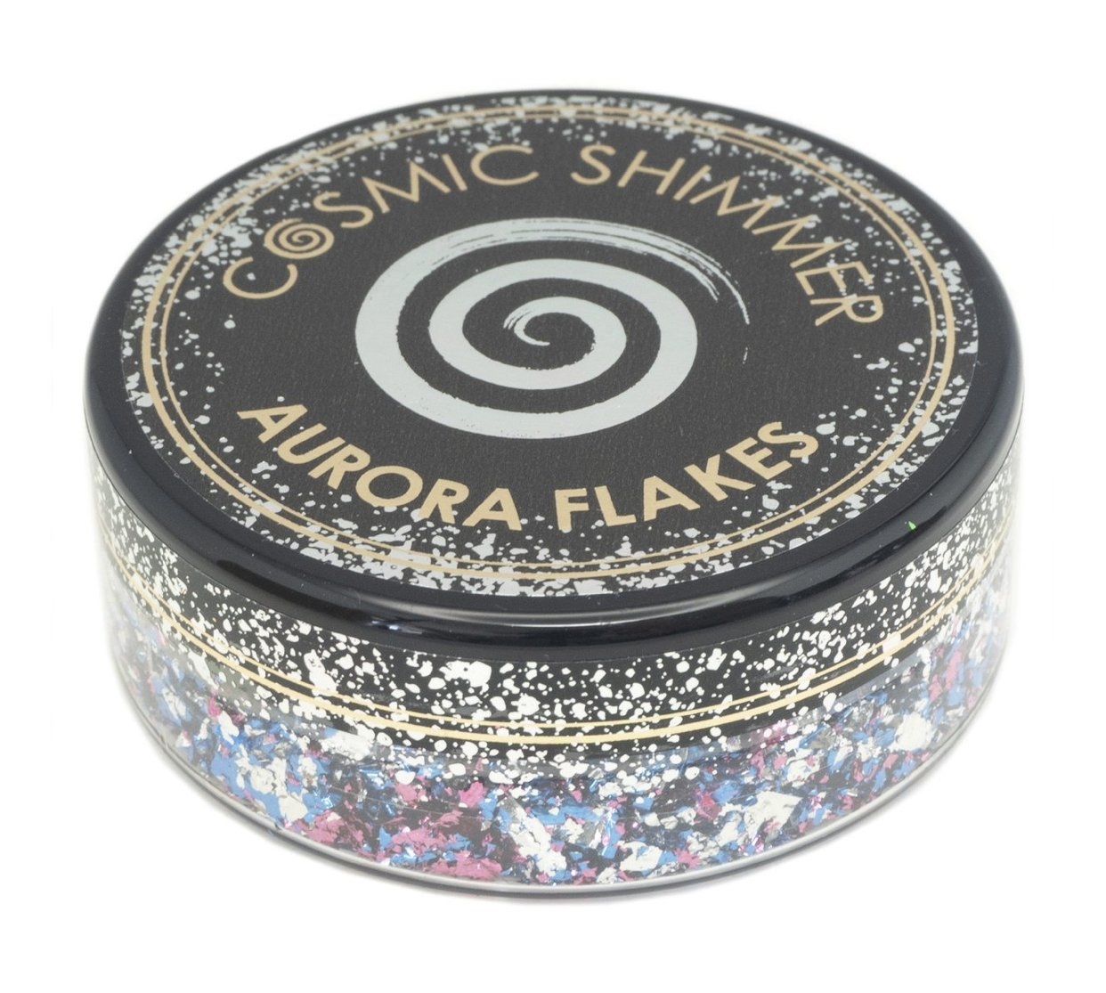 Aurora Flakes- Confetti