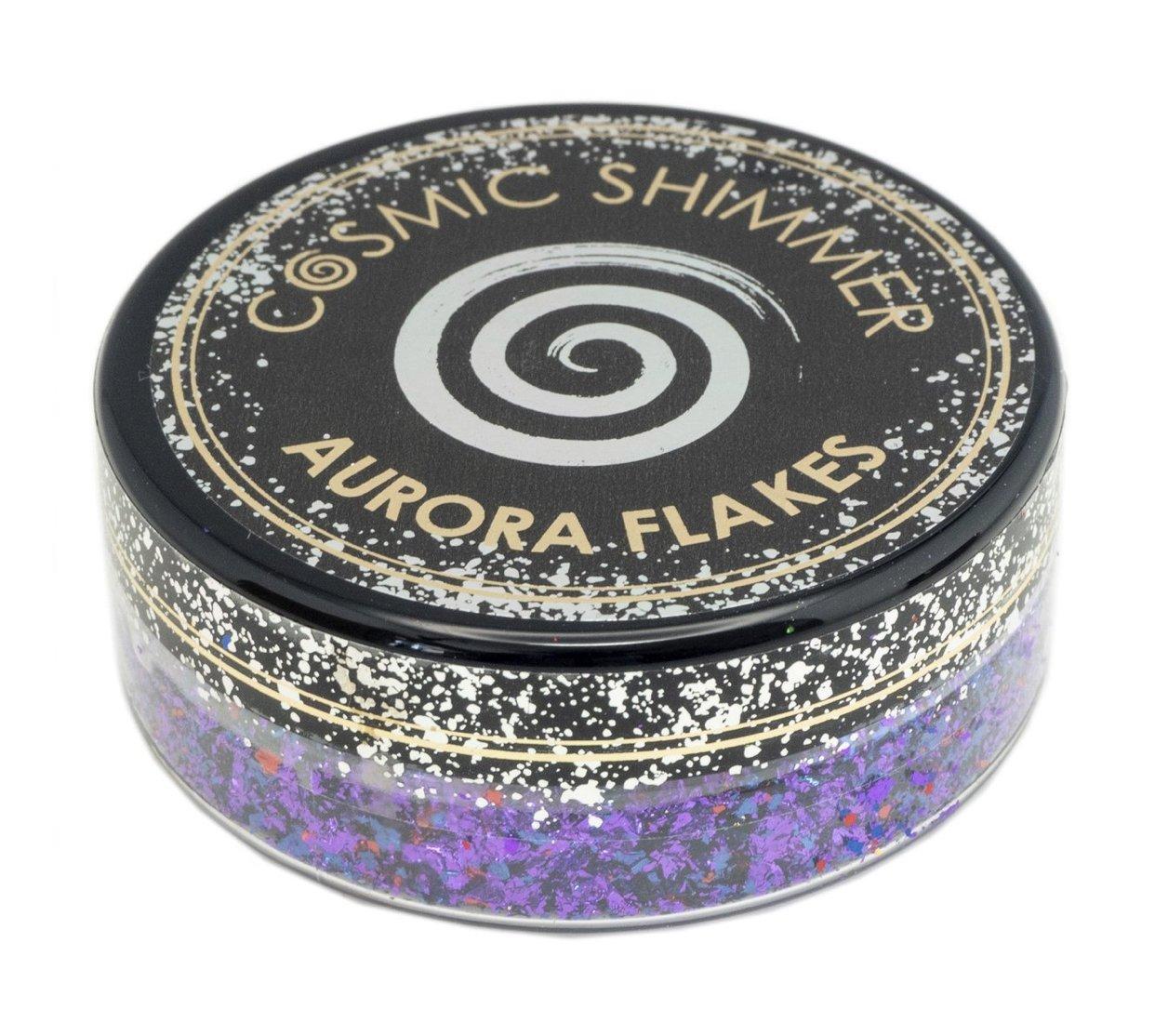 Aurora Flakes- Passion Pop