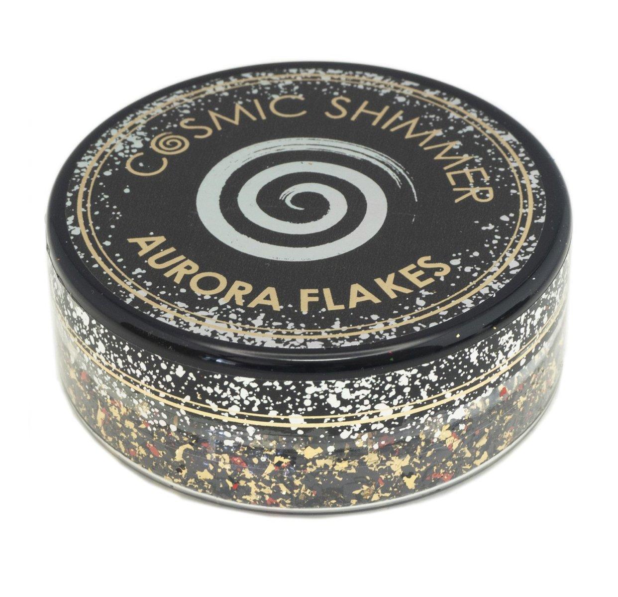 Aurora Flakes- Firefly Sparkle