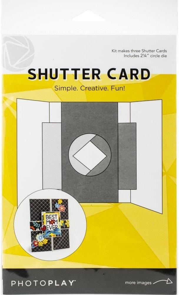 SHUTTER CD/D
