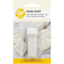 Pearl Dust White