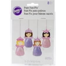 Pop Fun Pix Princess