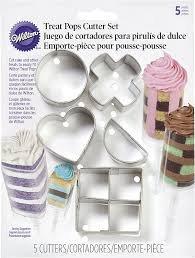 Treat Pop Cutter Set