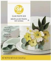 Wilton Gum Paste Mix
