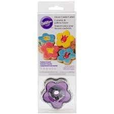 Linzer Spring Cookie Cutter Set