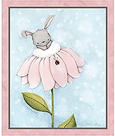 Bunny Love Panel