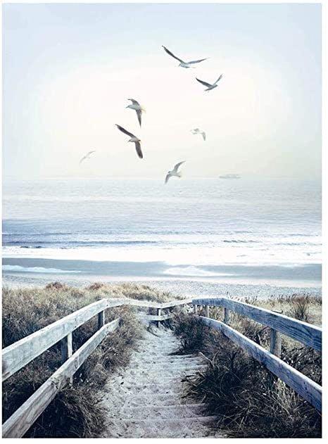 Call of the Wild - Beach Panel