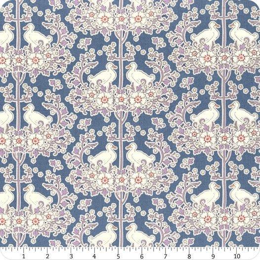 Tilda - Plum Garden / Duck Nest Blueberry