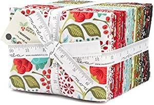 Juniper Berry Fat Quarter Bundle