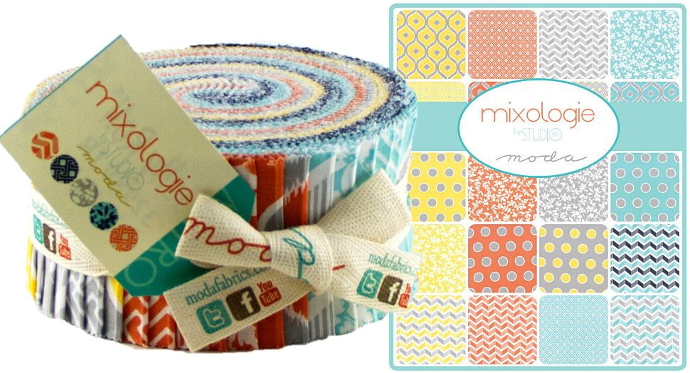 Mixologie Jelly Roll