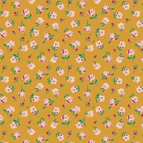 The Flower Society - Gentle Rosebuds Solar