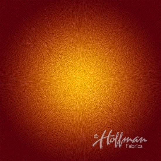 Supernova Panel - Orange