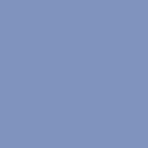 Tilda - Solid Colors / Cornflower Blue