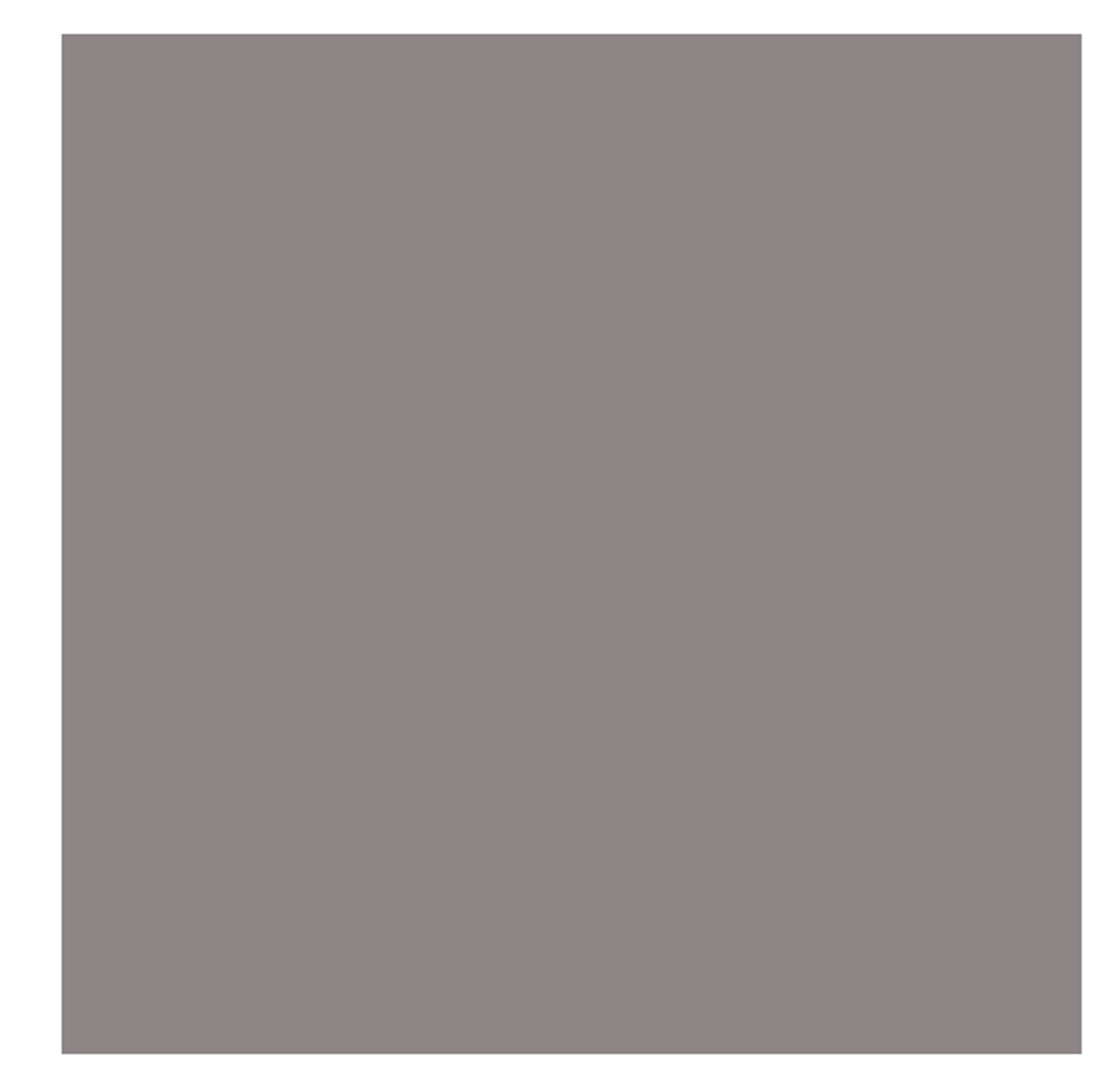 Tilda - Solid Colors / Rain Grey
