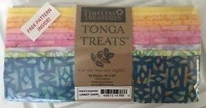 Tonga Treats 10 Squares - Candy Shop