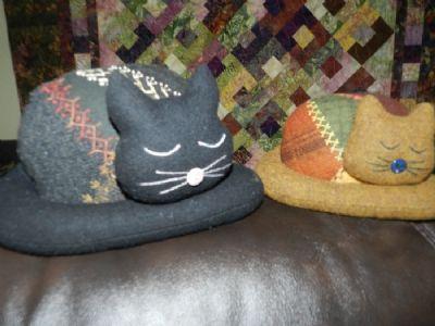 Crazy Cats Kit