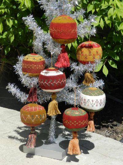 Ornaments Kit