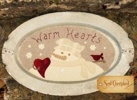 Warm Hearts Kit